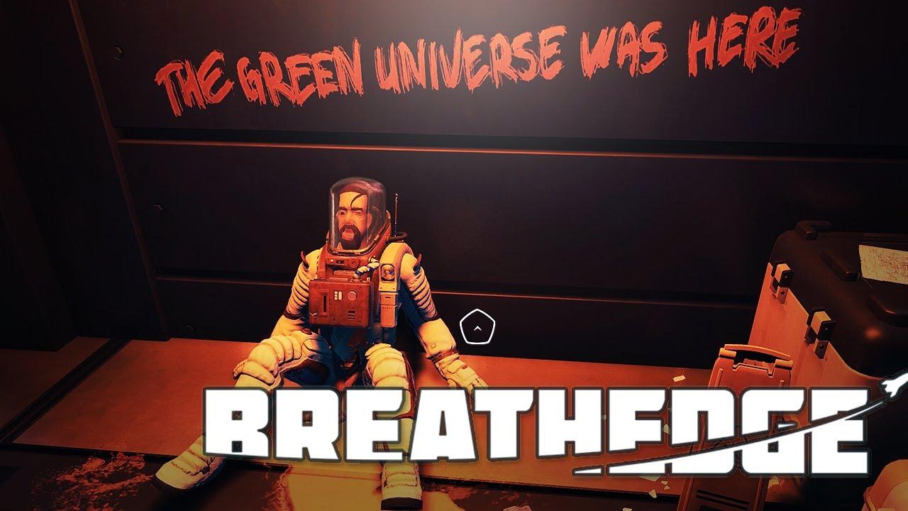 Então o universo verde é ruim? - Respiração no acesso antecipado à Ep5 + vídeo