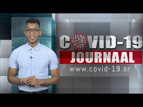 Het COVID 19 Journaal Aflevering 101 11 December