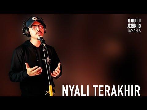 MERINDING.!! Nyali Terakhir (Glenn Fredly) Live Cover by Jerikho Tamaela