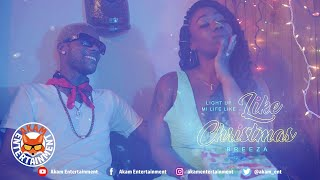 Breeza - Like Christmas [Official Music Video HD]
