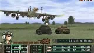 Metal Saga - Eagle 1