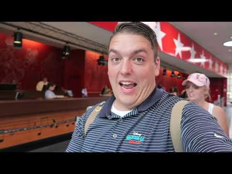 Walt Disney World Family Reunion | Swimming at Disney's All Star Music Resort and Disney Springs
