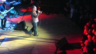 Morrissey - Certain People I Know Helsinki Finlandia Hall 16.11.2014