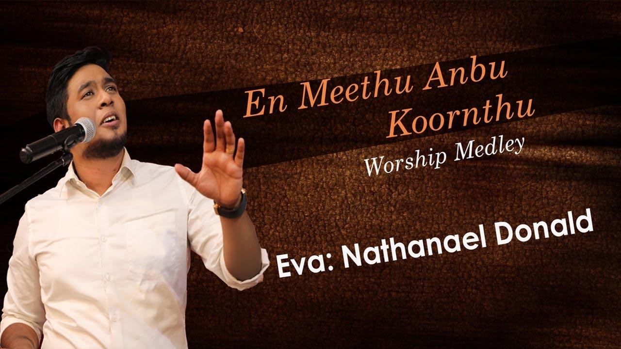 En Meethu Anbu Koornthu | Jebathotta Jeyageethangal Vol 38 | Eva Nathanael Donald Fr.S.J. Berchmans