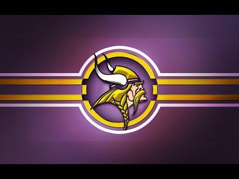 2017 MN Vikings Season (playoff hype)