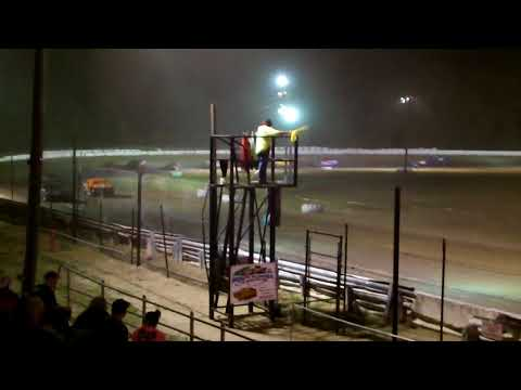 North Florida Speedway Thunderstock feature 5-12-18
