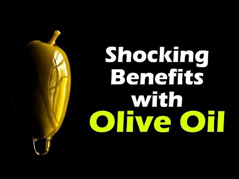 Top Foods | Olive oil - Health - Yoga - Fitness - My Health | MY HEALTH | HEALTH TIPS