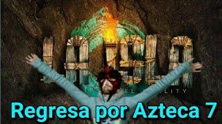 LA ISLA  Regresa a Tv azteca Confirmado! Al terminar Exatlón Cup