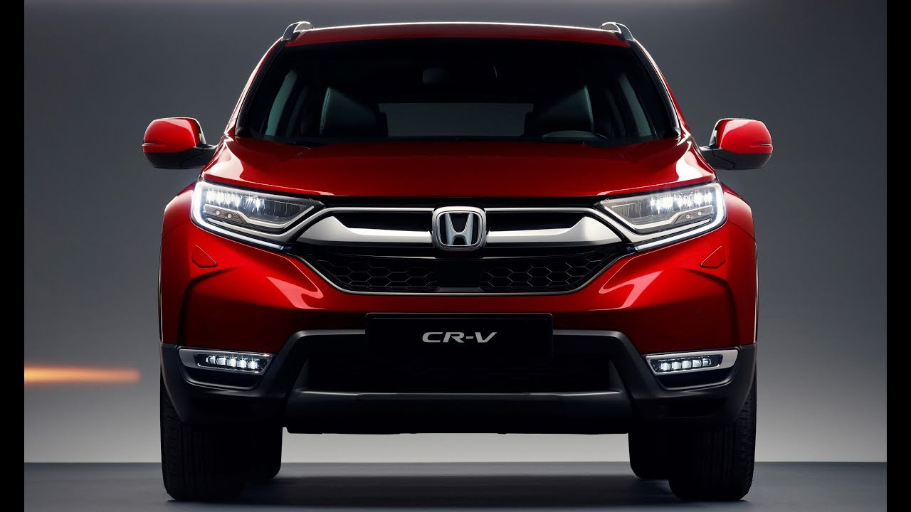 2019 honda cr v interior and exterior youtube. Black Bedroom Furniture Sets. Home Design Ideas