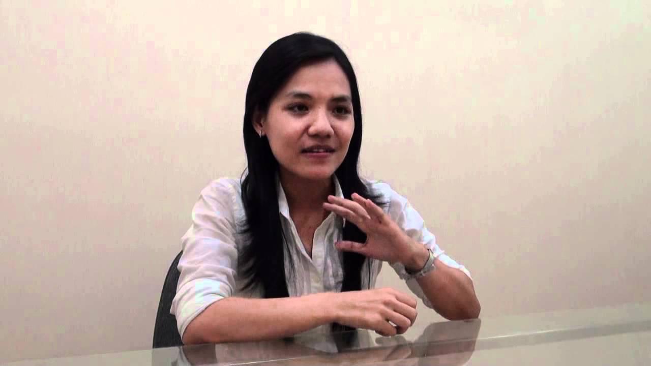 Ý kiến học viên Minh Trang về lớp Account executive