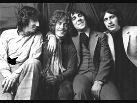 IN THE CITY, THE WHO.wmv