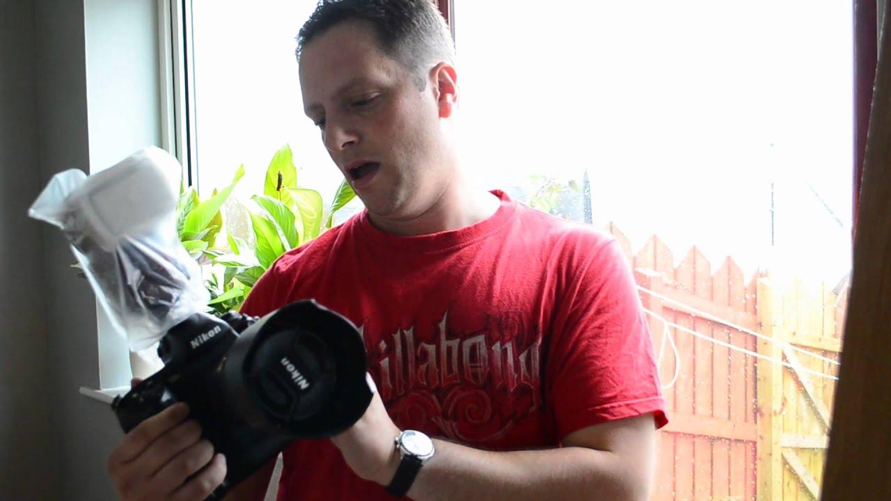 Youtube Wedding Photography Tips: Wedding Photography & Bad Weather Tips