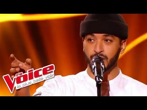 Stromae – Formidable | Slimane Nebchi | The Voice France 2016 | Epreuve Ultime