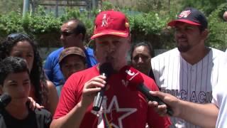 Gobierno Bolivariano realizó Jornada de Trabajo Voluntario en Mario Briceño Iragorry 24-05-2014