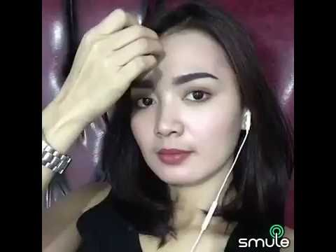 Trauma Yunita Ababil Cover Smule By Wika Salim Youtube