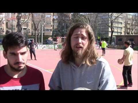 Liga Cooperativa De Baloncesto Madrid