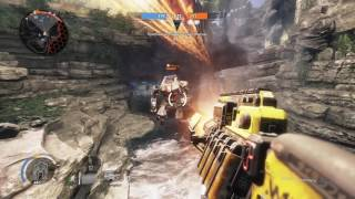 Titanfall 2 Мультиплеер:Гюрза бы одобрил