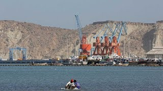 Chinese FM applauds Saudi investment in Pakistan's Gwadar port