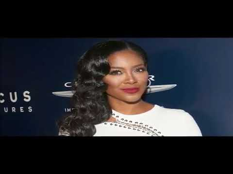 Shamea Morton Says Being A Part Of Kenya Moore's Domestic Violence Psa Was Therapeutic