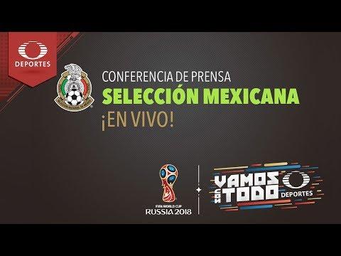 Convocatoria Preliminar de la Selección Mexicana para el Mundial |Televisa Deportes