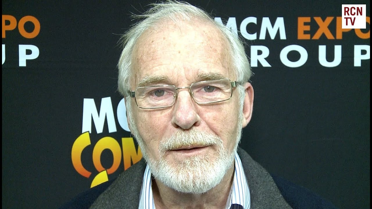 ian mcelhinney interview