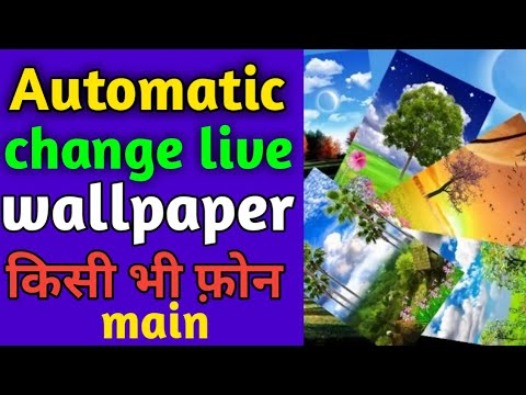 automatic wallpaper changer android app   wallpaper ...