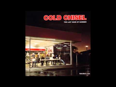 Cold Chisel - Yakuza Girls