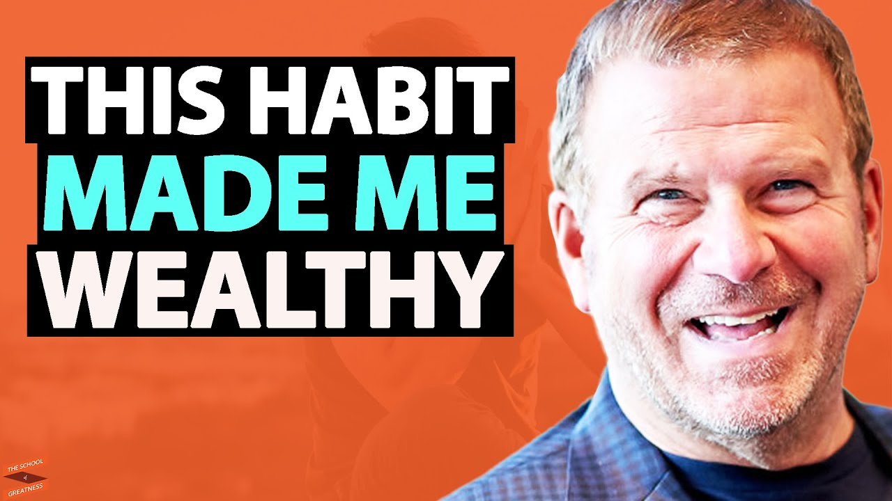 How to Build a Multi-Billion Dollar Empire | Tilman Fertitta and Lewis Howes