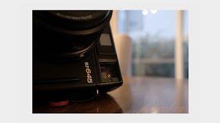 The Best Medium Format Film Camera You've Never Heard Of