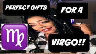 What To Get Your Virgo Man | Sohnjee #virgo #gifts #holiday #shopping #men