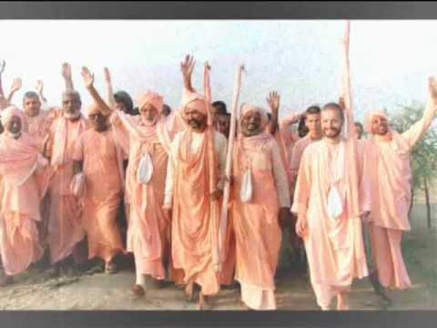 Krishna Das -Gurudev, Krpa Karke