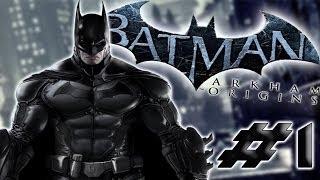 Batman Arkham Origins FR HD #1