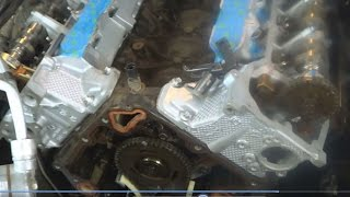 Dodge 4 7 L Engine Cylinder Head Replacement Part Seven by Howstuffinmycarworks