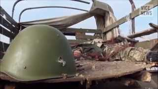 Селфи-солдаты: российская армия зачекинилась в Украине