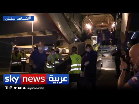 عون يعد بتحقيق سريع وعادل في انفجار بيروت  - نشر قبل 4 ساعة