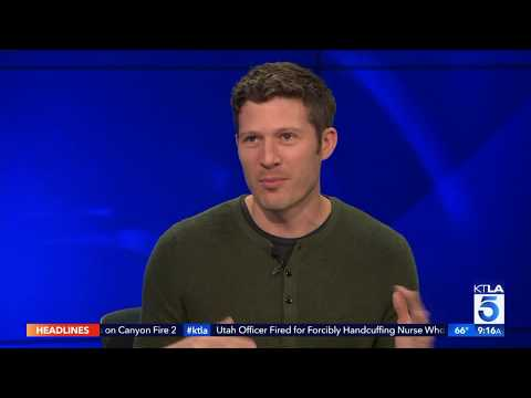 Zach Gilford Says How YouTube is Changing the Game