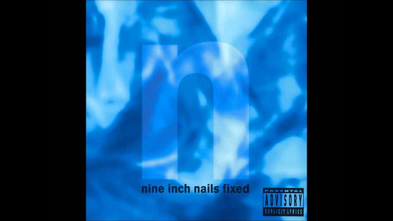 Nine Inch Nails- Wish (Fixed) - YouTube