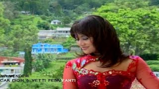 Video CAK DIQIN & VETTI FEBRIYANTI - MR.MENDEM download MP3, 3GP, MP4, WEBM, AVI, FLV Maret 2018