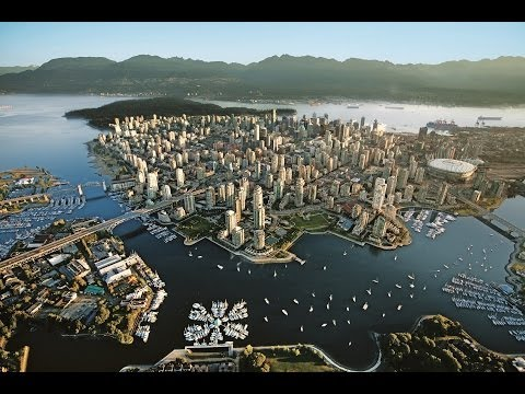 Vancouver : Leisure   Canada   World Travel Studio