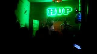 HUP Acoustic Cafe