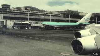 Old Days at Kai Tak