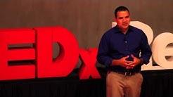 Why Successful Organizations Fail: Danny DeLaRosa at TEDxReno