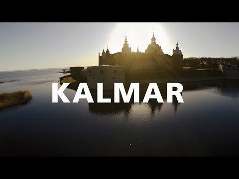 Kalmar - officiell film om Kalmar (2,5 minuter)