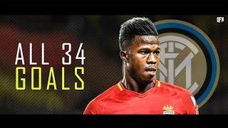 Keita Balde - All 34 Goals - Welcome to Inter