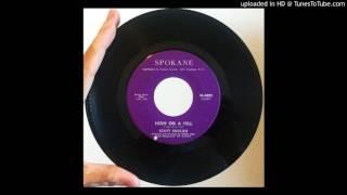 High On A Hill - Scott English CLASSIC Pittsburgh Ballad