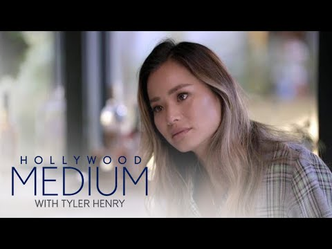 'Hollywood Medium' expects it will be 'complicated' for Jamie Chung to have a child