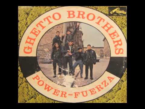 Ghetto Brothers You Say That You Are My Friend Youtube
