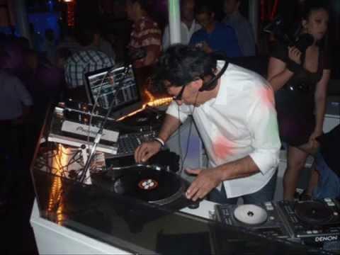 DJ MASSIMO BANI