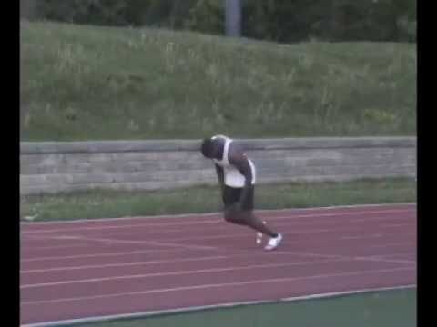 Tip: How to Sprint Without Getting Injured | T Nation