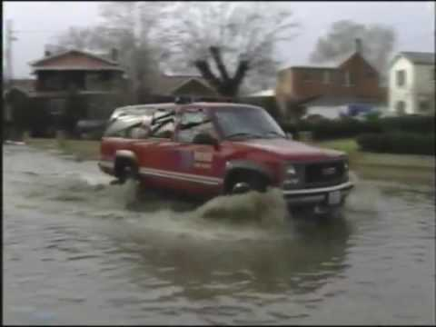 Great Flood of 1997